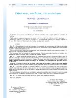 Arrêté-SECH-NOR-INTE1917051A-18-06-2019-JO