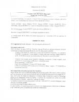 Compte Rendu Conseil Municipal de 15-02-19