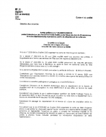 PREF73-I-E20092818040 Arrêté prefectoral