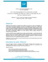Annonce_C_AccompagnateurScolaire_BOURGET V2