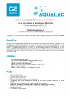 Annonce C – Surveillant aquatique BNSSA V2