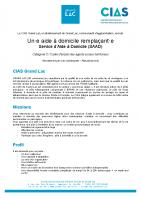 Annonce_C_CIAS_Aide_domicile_SAD CDD 082021