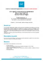 Annonce_C_agent_accueil_maintenance_Petit_port V2