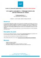 Annonce_C_agent_technique_PAT_saisonnier AMJ V2
