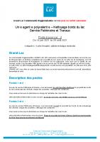 Annonce_C_agent_technique_PAT_saisonnier JJA V2